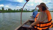 【曼谷周邊】佛統生態文化體驗 Sampran Riverside