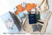 【保養】▍Neoderm「亮眼 Bling Bling 攻略」Beauty Box → RevitaLash® ...