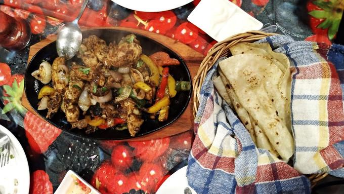 【曼谷】 溫馨墨西哥菜小店 OMG Restaurant