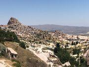 [土耳其景點] 世界遺產之旅 奇石林與棉花堡 + 三大歷史古城