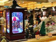 [香港美食] 城中聖誕大餐之選 @ La Scala (帝京酒店丨旺角)