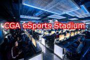 CGA 電競館 全亞洲最大型 Cyber Games Arena CGA eSports Stadium 24小時...