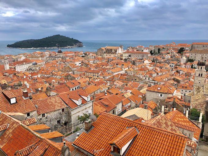 [克羅地亞景點] 最美巴爾幹半島小國 十日遊超詳細行程規劃 遊走主要七大城市