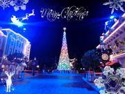 Disneyland ♥ 聖誕節重拾快樂童真 ~ 香港迪士尼樂園 10 周年「A Happily...