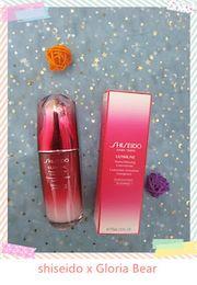 ★ (試用) Ultimune Power Infusing Concentrate - shiseido