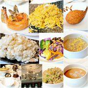 香港:禮賓傅 - 前禮賓府行政總廚主理的高級中菜廳