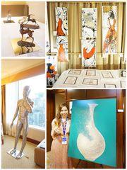 【消閒娛樂篇】亞洲當代藝術展: 每件作品也有它美麗的故事—iki的5大精選...