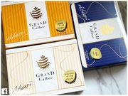 【 GRAND Calbee 】.高級版卡樂 B .超人氣厚切薯片.日本大阪必買伴...