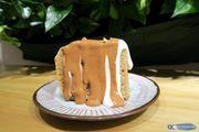 [KJFOODLIFE 旺角] 輕輕鬆鬆小念頭 自學自製小蛋糕