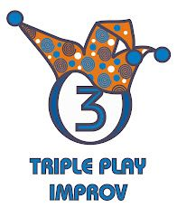 Rehearsal Episode 01 by Triple Play Improv