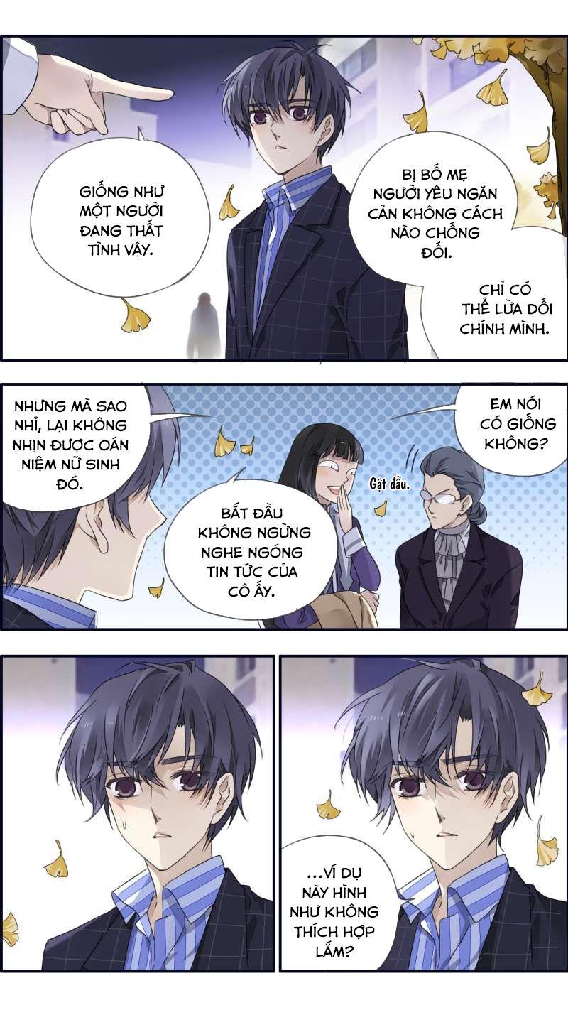 Lam Sí 2 - Chap 92