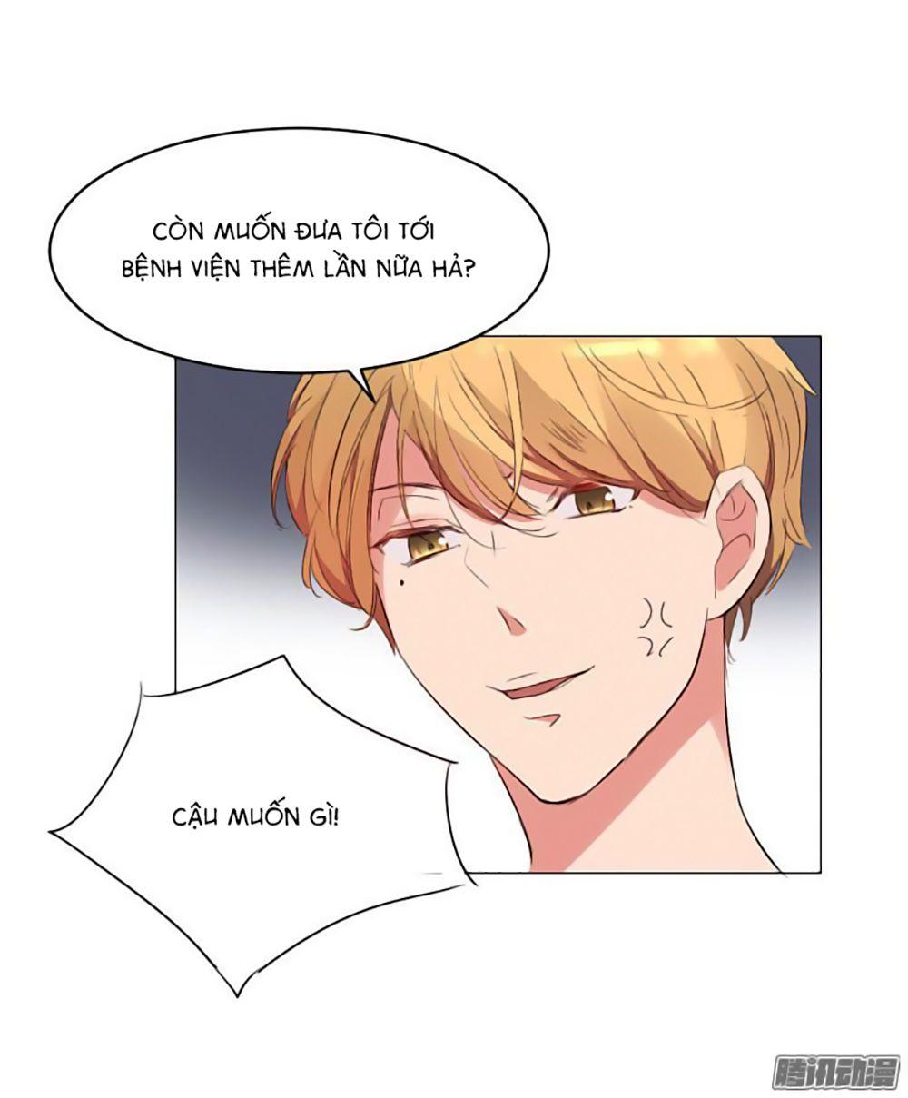 Quay Đầu Nhìn Lại, Anh Yêu Em! chap 7 - Trang 47