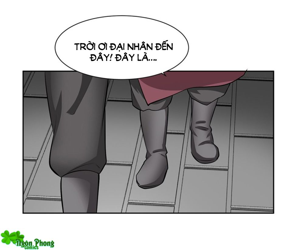 Hỏa Hồ chap 52 - Trang 29