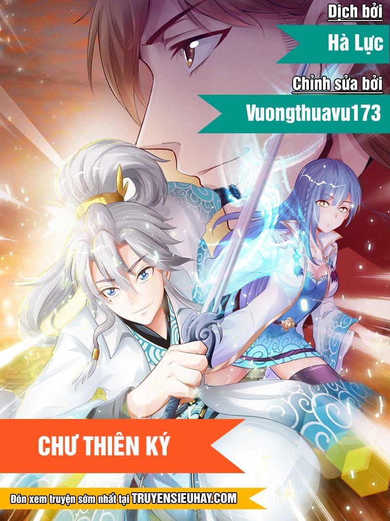Chư Thiên Ký - Chap 27