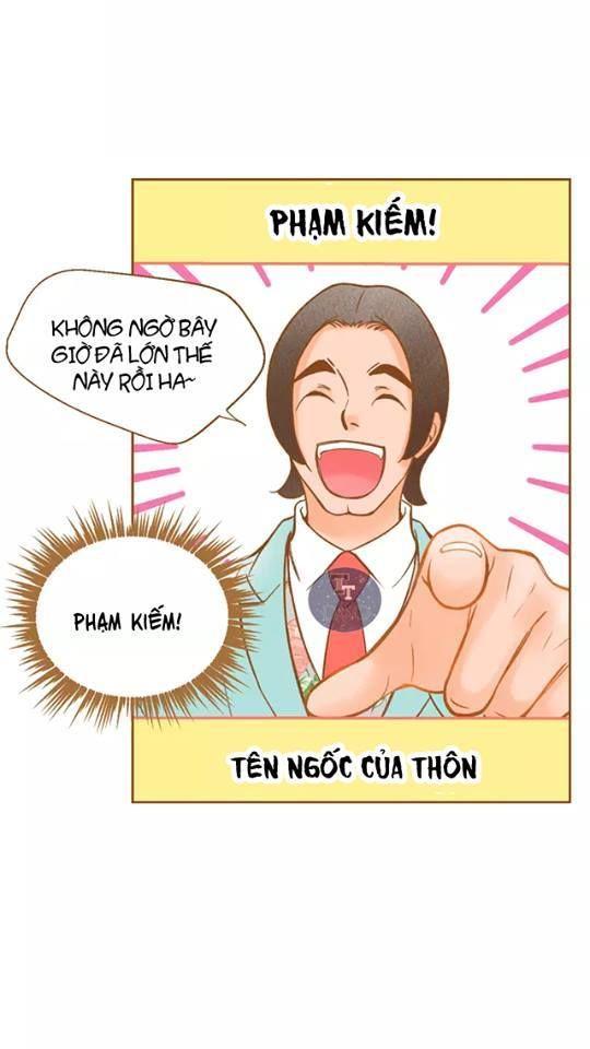 Tân Lang Nuôi Từ Thuở Bé - Chap 19