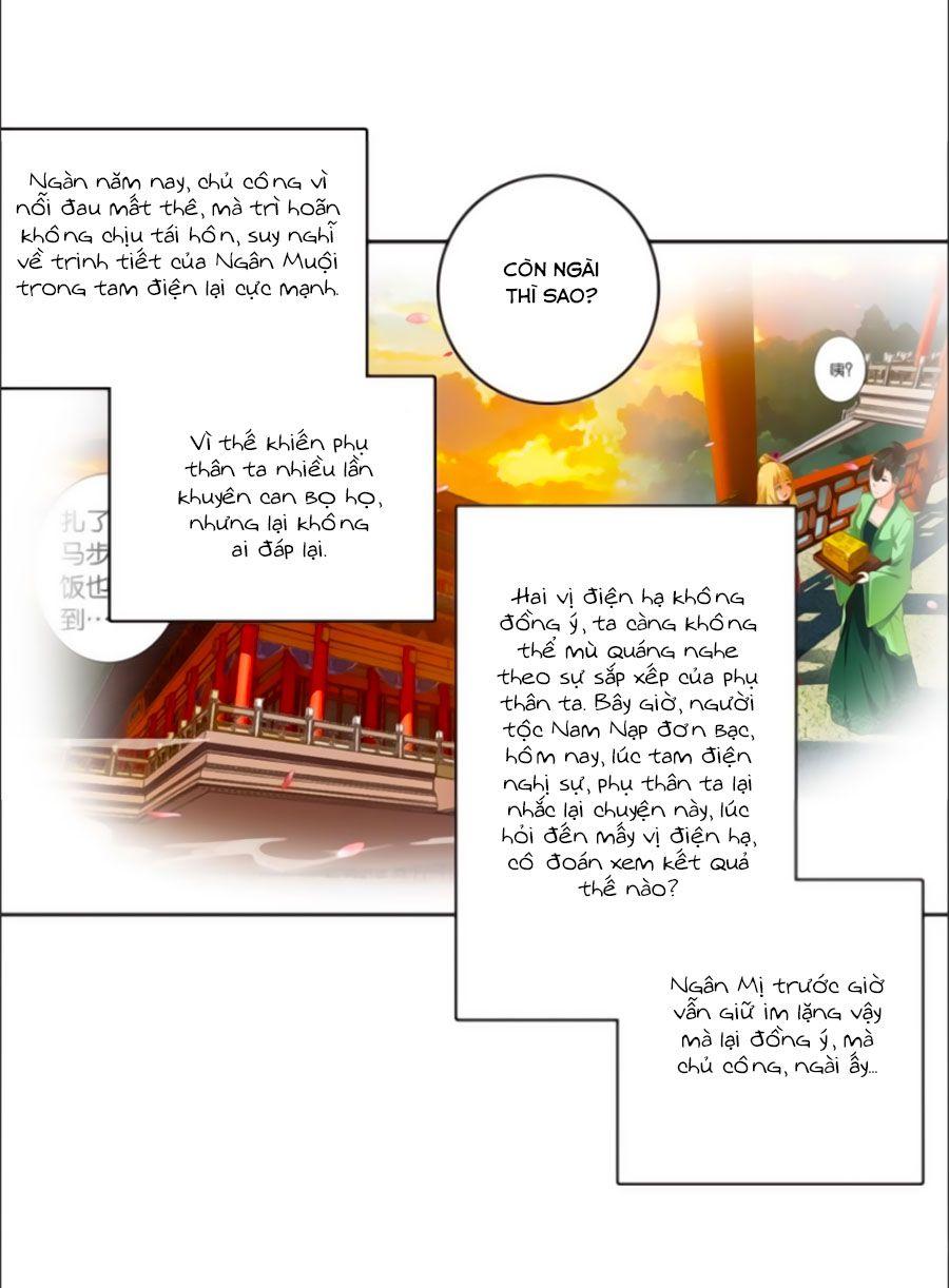 Dẫn Hồn Khúc Chap 11.3