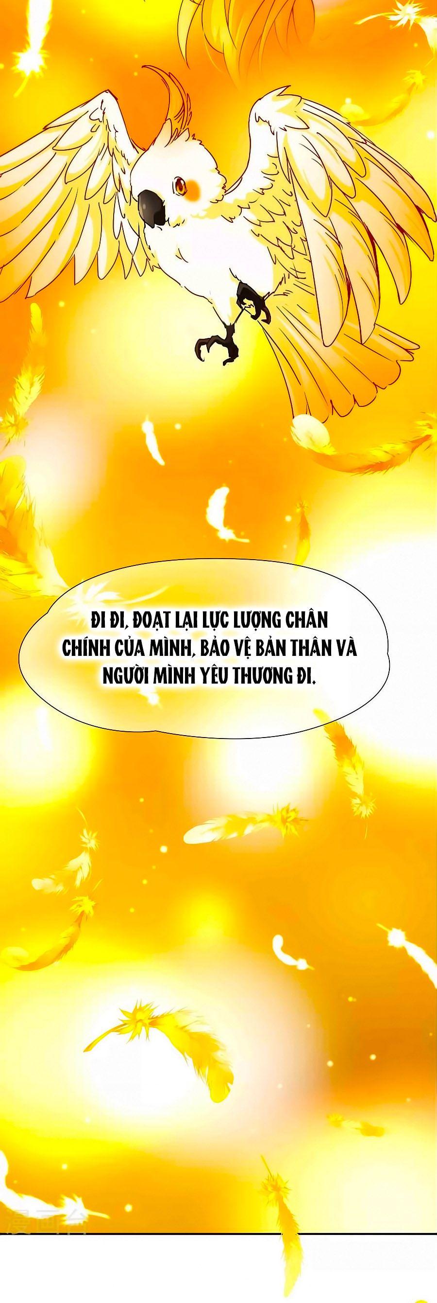 Huyền Vũ Luyến Ca: Vạn Vật Sinh Linh chap 28.1 - Trang 7