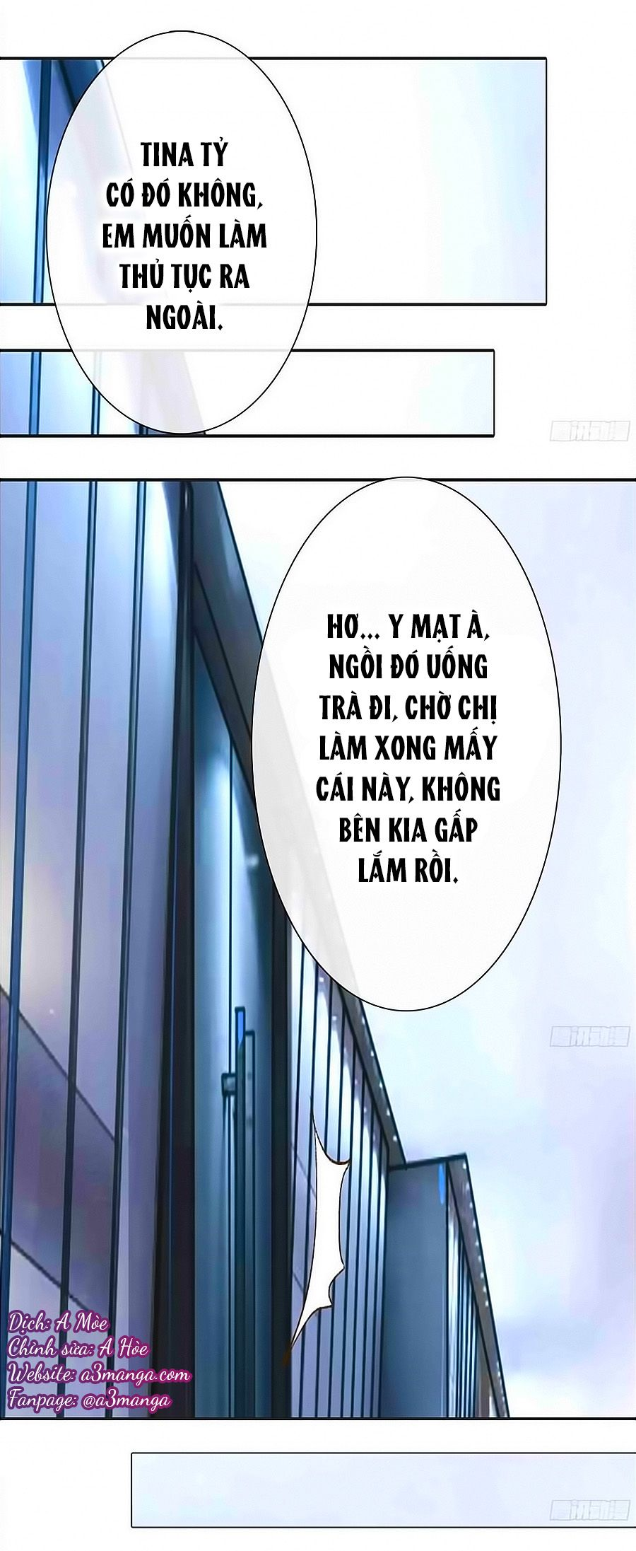 Hào Môn Tiểu Lãn Thê - Chap 29