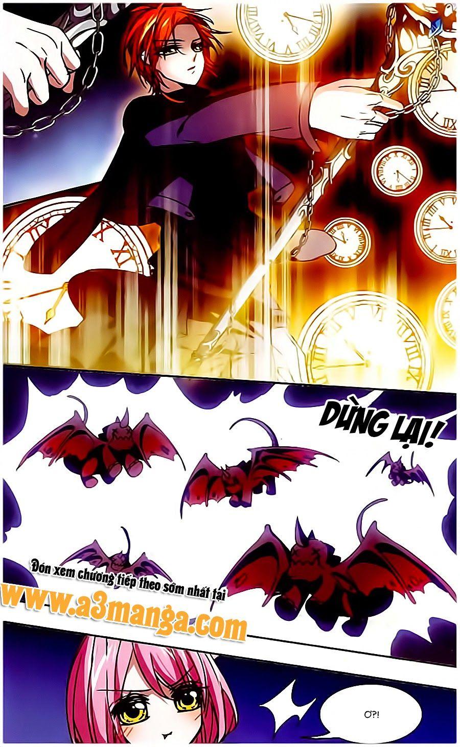 a3manga.com huyết tộc cấm vực chap 38
