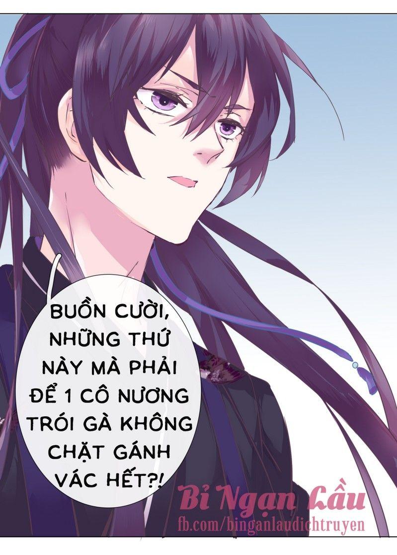 Vân Thiên Dao Chap 4