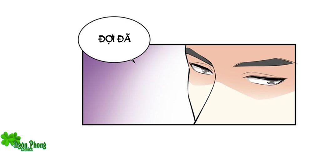 Hỏa Hồ chap 51 - Trang 5