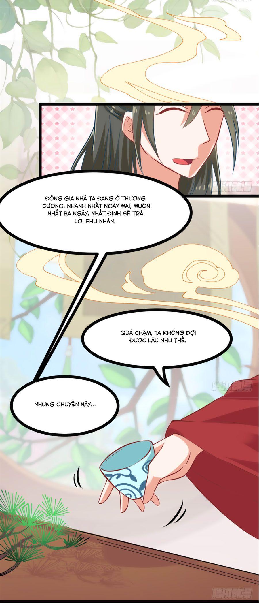 Ngọc Vi Mai chap 10 - Trang 29
