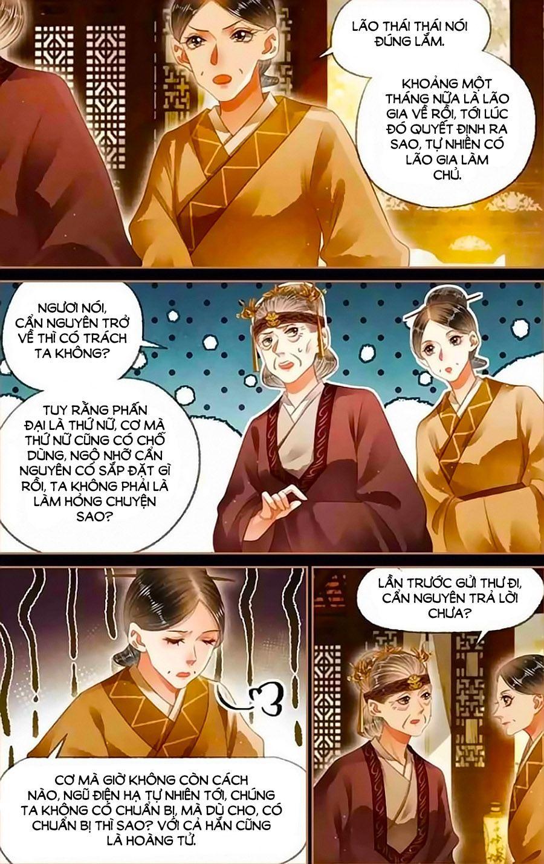 Thần Y Đích Nữ Chap 146 Trang 2