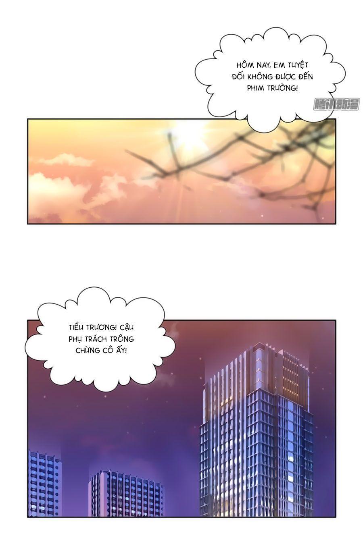 Lưu Luyến Tinh Diệu Chap 84
