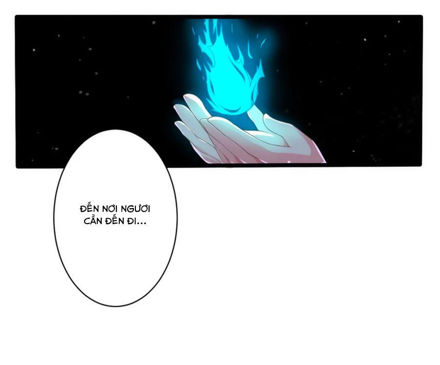 Khuynh Thế Y Phi Muốn Bỏ Chồng chap 1 - Trang 5