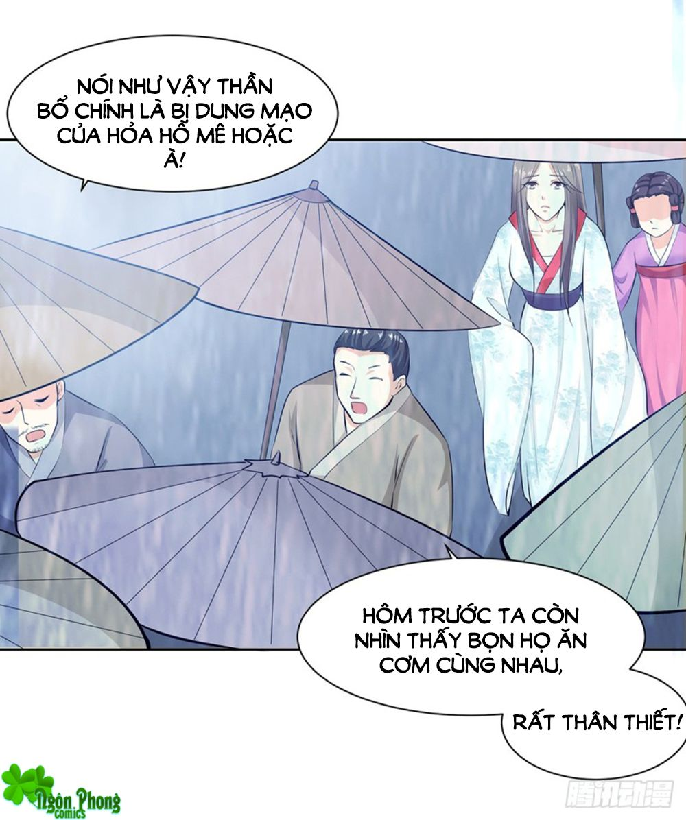 Hỏa Hồ chap 52 - Trang 6