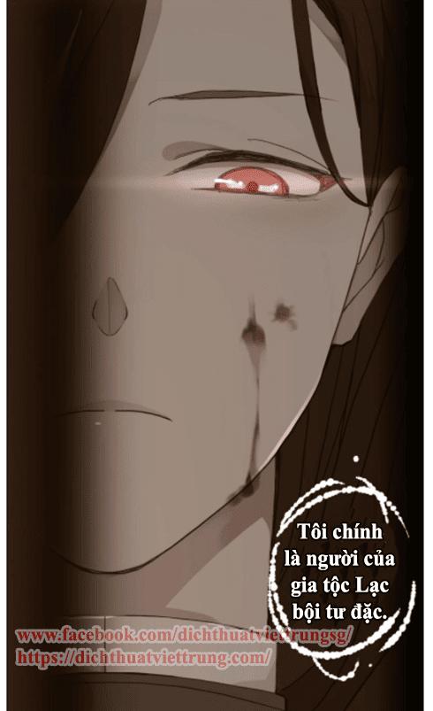 Vết Cắn Ngọt Ngào Chap 46