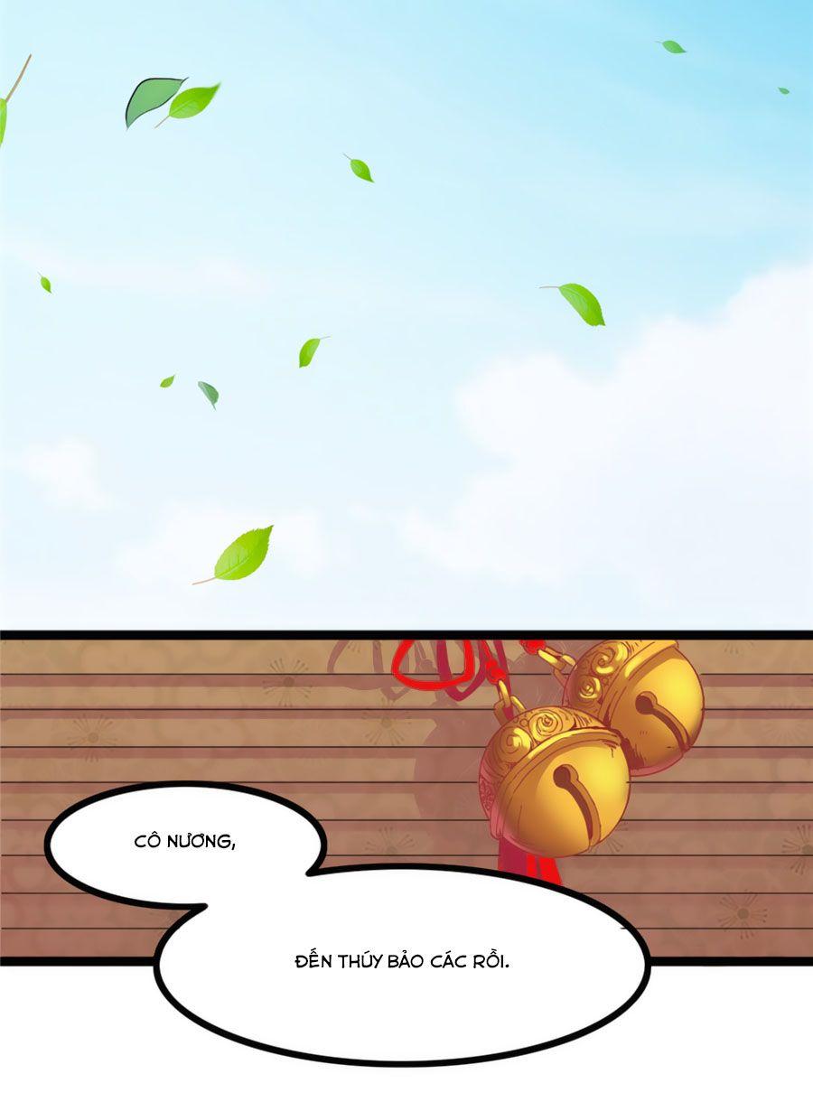 Ngọc Vi Mai chap 10 - Trang 6