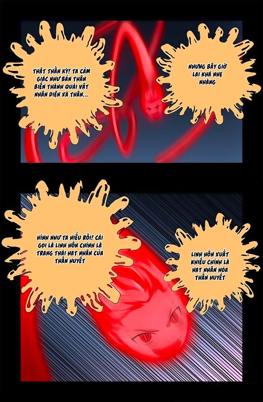 Huyết Ma Nhân - Chap 400