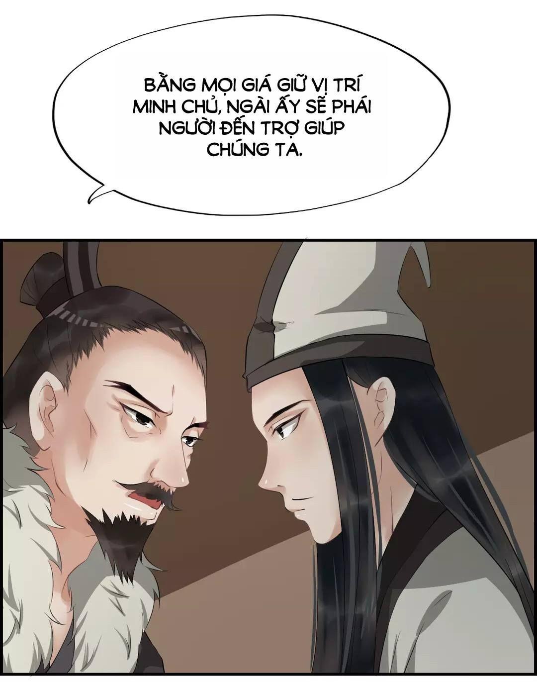 Bồng Sơn Viễn Chap 20