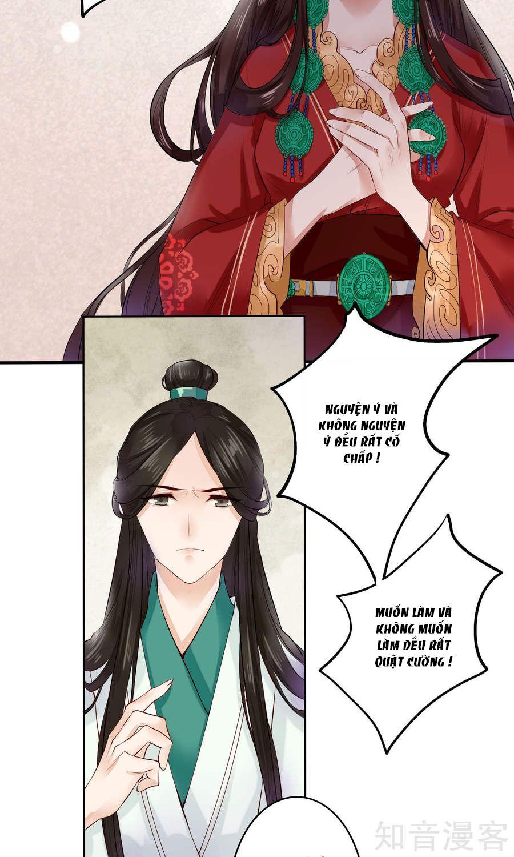 Phượng Hoàng Tê Lâm - Chap 1