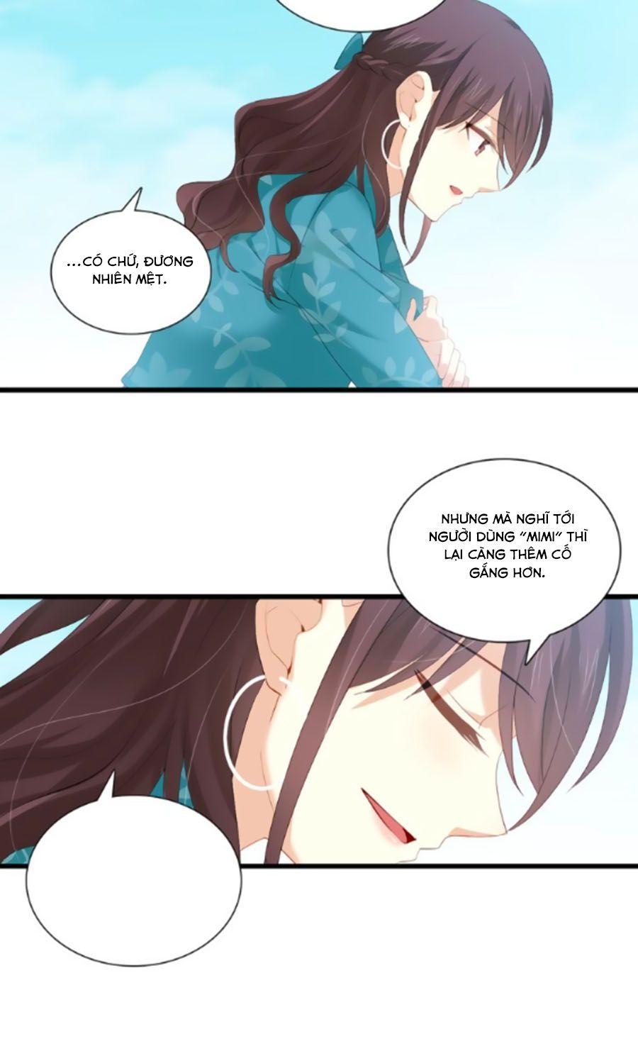 Tình Yêu Là Thế 2 chap 18 - Trang 24