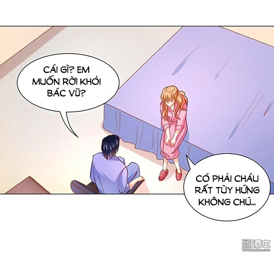 Bác Sĩ Sở Cũng Muốn Yêu_Chap 98