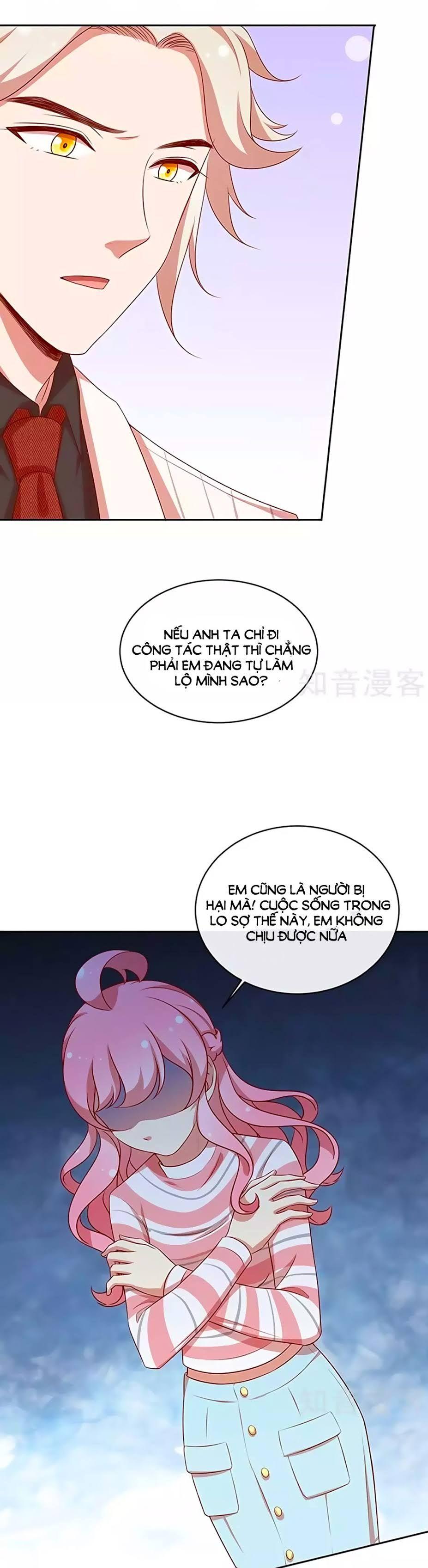 Cả Thế Giới Đều Không Bằng Người chap 57 - Trang 3