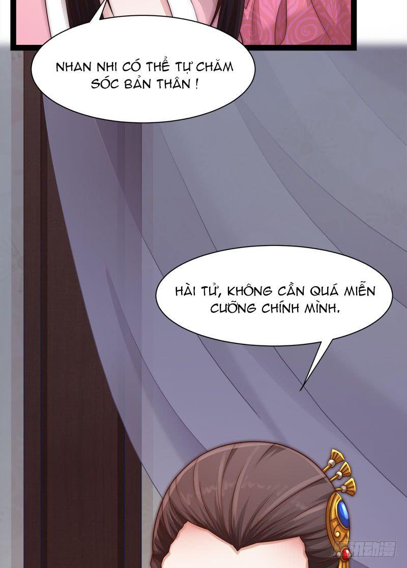 Niết Bàn Chi Phượng Nhan Lâm Ca chap 8 - Trang 26