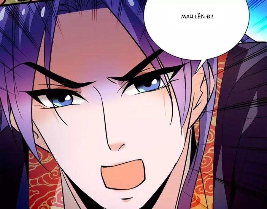 Hoàng Thượng! Hãy Sủng Ái Ta Đi! Chap 83