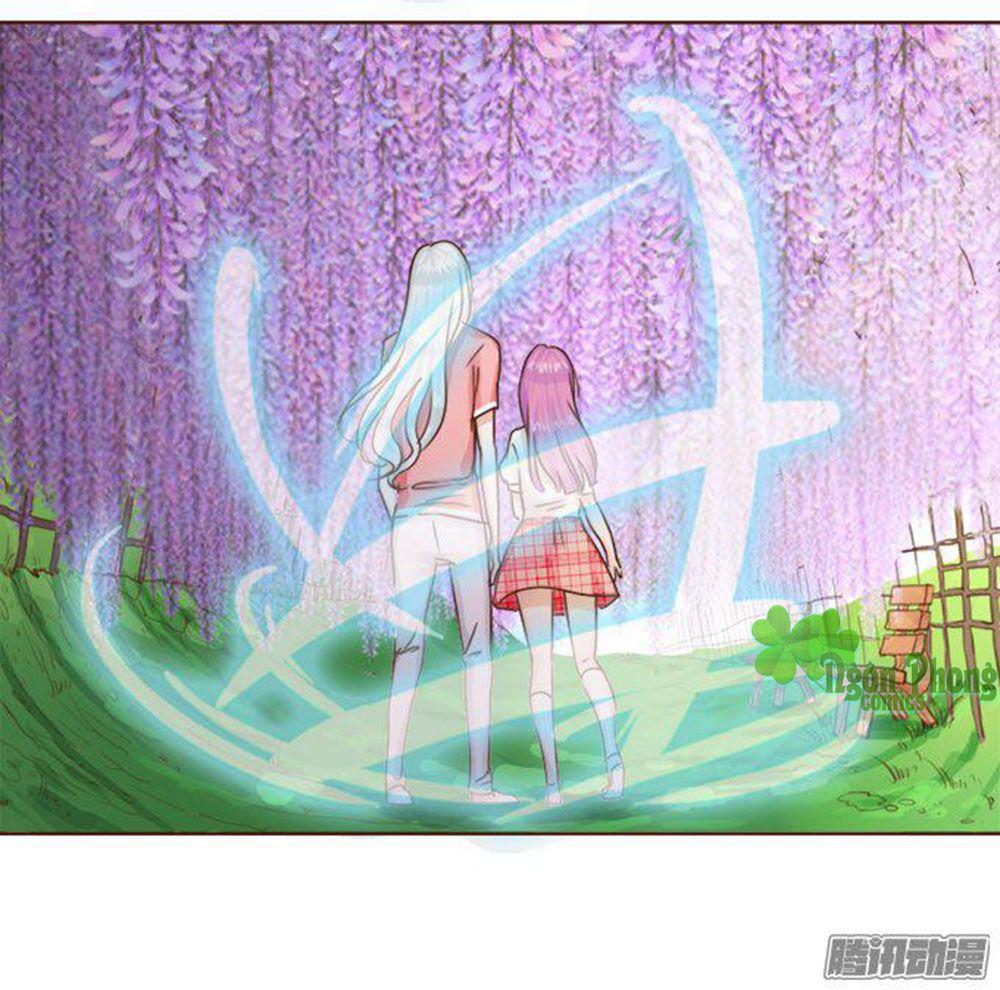 Ma Vương Luyến Ái Chỉ Nam - Chap 43