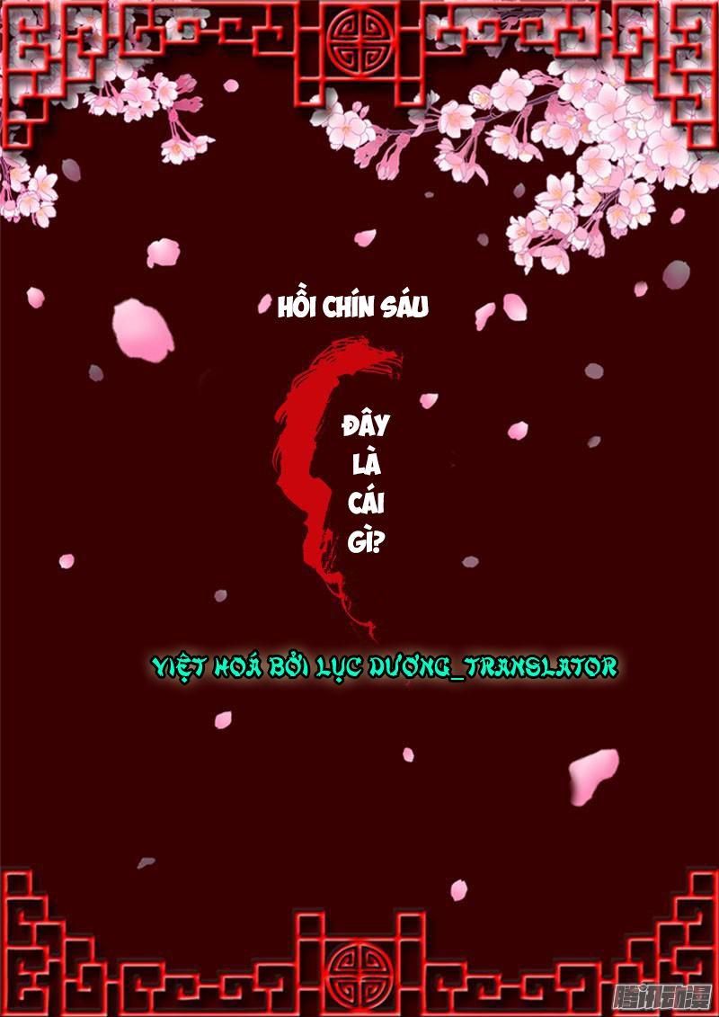 Thông Linh Phi Chap 96