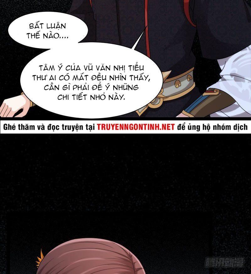 Niết Bàn Chi Phượng Nhan Lâm Ca chap 6 - Trang 23