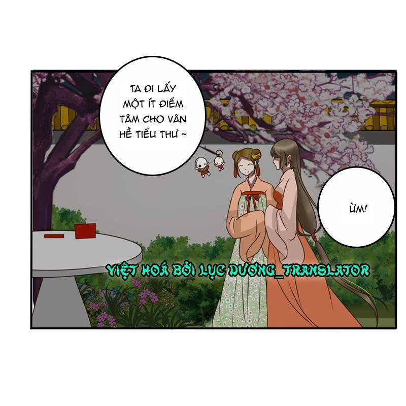 Thông Linh Phi Chap 75