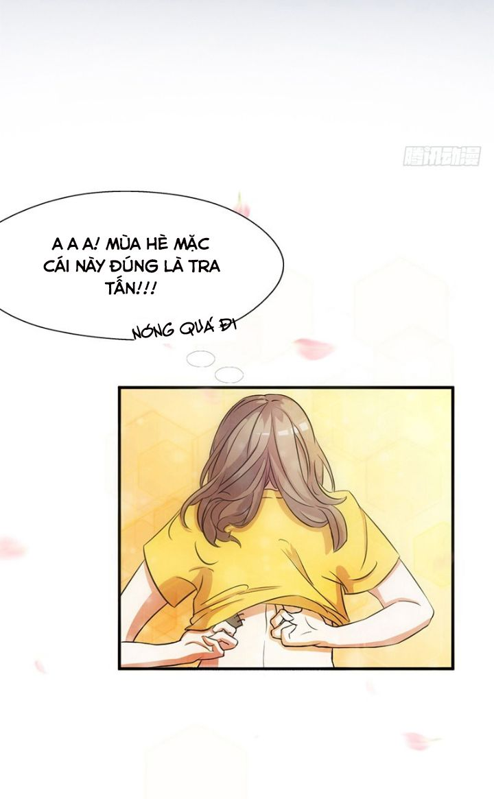Cho Em Muôn Trượng Hào Quang - Chap 30