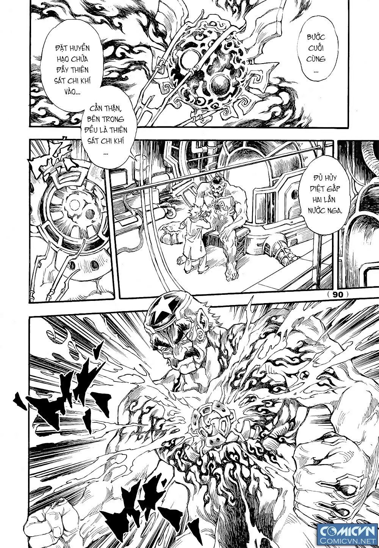 Huyền Hạo Chiến Kí - Chap 85