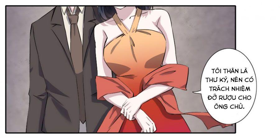 Thiên Kim Đường Môn - Chap 46