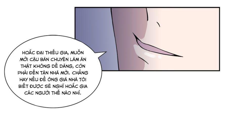 Thiên Kim Đường Môn – Chap 60