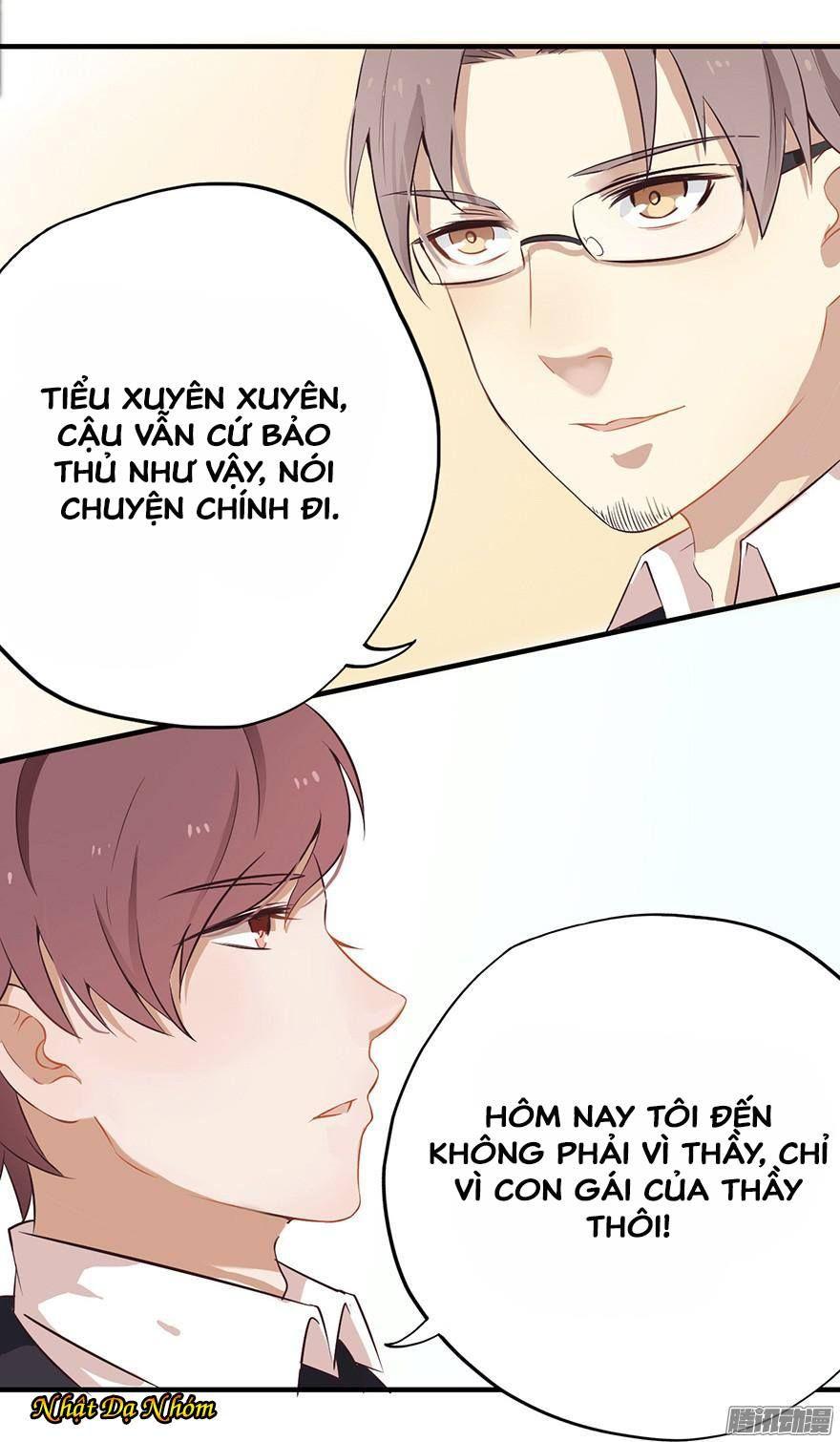 Thiên Kiều Bách Mị - Chap 8