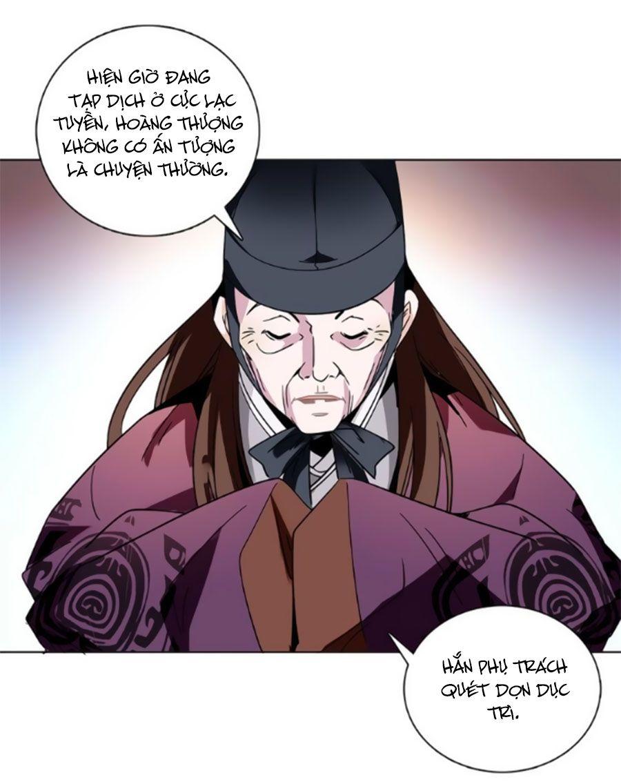 Hoàng Thượng! Hãy Sủng Ái Ta Đi! Chap 7